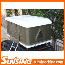 Pop-up folding mobile car rooftop tent prices