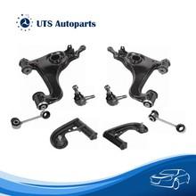 Aftermarket OEM auto suspension parts control arm suspension kits for Mercedes C-CLASS(W210)