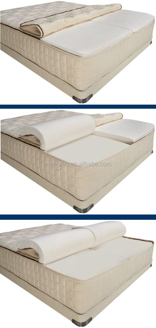 4 Inch Pillow Top Mattress Pad