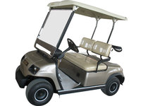 2 seat electric mini golf buggy Malaysia (LT-A2)