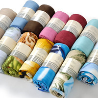 100% Polyester Cheap Price High Quality Different Kind Of Blankets