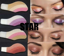 EASY INSTANT EYE SHADOW TRANSFER COLOURS for EYE