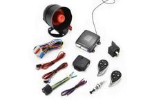 Cheap Car Alarms Auto Security One Way Car Alarm China Factory Car Alarms