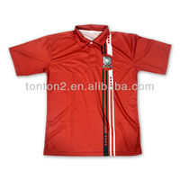 2013 Latest Fashion Oem Cotton Jersey Style T Shirt Men
