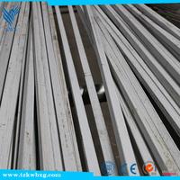 ASTM 303 bright stainless steel round bar