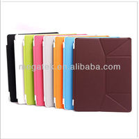 Tablet case Transformers leather case for ipad air mini 2 3 4, for ipad case and covers