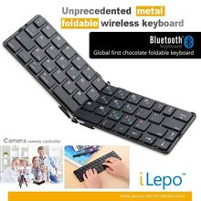 Mini Wireless Keyboard For Smart Tv, Bluetooth Keyboard For Samsung Galaxy Note 10.1, Wireless Keyboard For Laptop