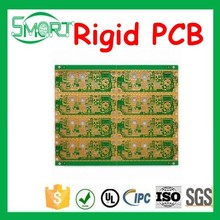 Smart Bes Fast 2 Layers PCB Copy and FR4 Circuit board manufactuing