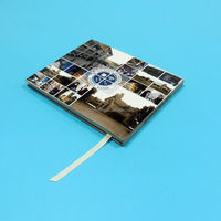 Printing Hardcover Board Book On Demand/hard cover book printing