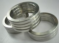 Forged stainless ring rolling with max height 500mm jiangyin