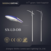 150w commercial exterior lighting pole