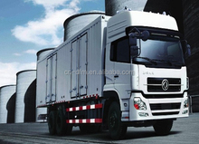 Dongfeng cargo truck to transport flour/motor lorry