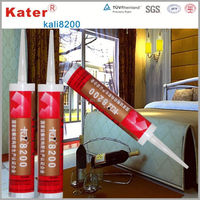 China supplier peachy quality glass skylight roof silicone sealant