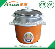 Hot Sale Various Capacity Low Price Deluxe Electric Cuckoo Rice Cooker