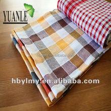 Promotion polyester/cotton tea towel