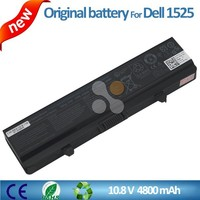 4800mAh laptop battery For DELL 1525 1526 1545 C601H CR693 D608H GP252 GP952 GW240 GW241 GW252 HP277 HP287 HP297 M911G