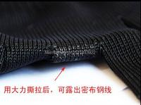 Защитные перчатки OEM FreeShip DHL100% Kevlar , /5 50 = 25pair Anti Abrasion Glove
