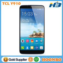 Android Mobile Phone TCL Y910 Smartphone Shenzhen Mobile Phone Original Hot TCL Hero N3 TCL Y910 Dual Card Dual-Mode