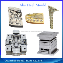 New Design Fashion Lady Stage High Heel Mould Abs/PP/Pc