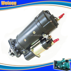 chongqing NT855 diesel engine the origina lparts genuine starter motor for 3021036