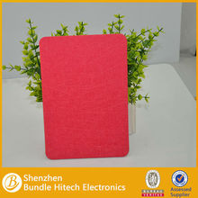 china factory hot selling fancy leather case for ipad mini