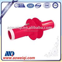 "China 1"" UL Standard Smooth Penetrator Fire stop EMT conduit Sleeve"