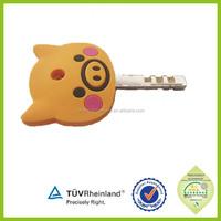 hot selling private made smart design plastic key holder