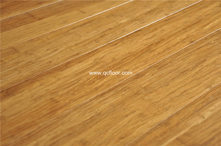 Guangdong Carbonized Strand Woven Bamboo Panel Floor Buy