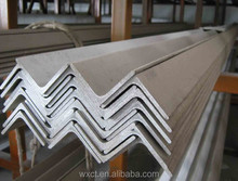 aisi 321 cold rolled stainless steel angle bar