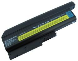 HOT sell laptop battery case for IBM OEM T60 10.8V 7800MAH