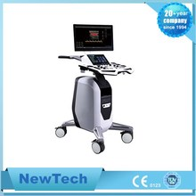 Hospital and clinic ultrasound scanner medison from NewTech