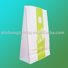 paper bag for food packing