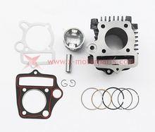 50cc Cylinder Piston Kit for honda CRF50 CRF50F XR50 XR50R Z50 Z50R