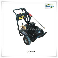 Made In China 7.5KW 250Bar High Pressure Cleaner High Pressure Machine For Car Wash High Pressure Pump