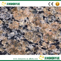Cut to Size Flamed White Rose Granite