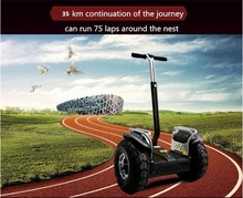 36V 13.2Ah Li-ion Battery 1600watts Self-Balancing 2 Wheel Standing Electric Scooter, easy to learn .