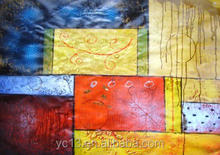classic european decorations abstract oil painting ct-426