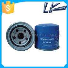 Hyundai Car oil filter 26300-35502