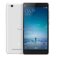 IN STOCK XIAOMI HOT SALE Original Xiaomi Mi4C 5.0 inch MIUI 6 Smart Phone ROM32GB RAM3GB Xiaomi Mi 4C(White)