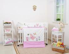 2015 new design popular baby bedding sets