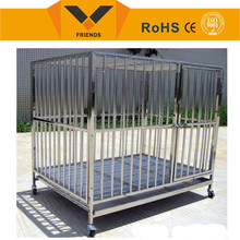 cage for dog kennel pet products cage with high quality