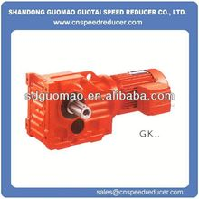 Guomao hot sell k series gearbox shaft design