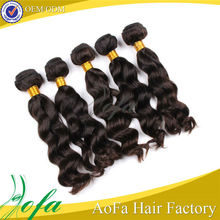 happiness!!!body wave 100% virgin indian hair styles for long hair