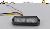 SL08 3W Each LED for Strobe Light