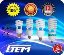 New Light! 8000h 23W Money Saving Bulb,Power Saving CFL