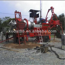 30tph cold mix asphalt plant