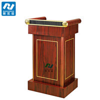 lecture table, podium, wooden podium designs