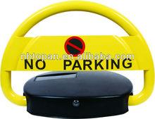 Rechargeable Lead Acid Battery & Solar Powered Automatic Parkng lot management, parking assistant, parking barrier