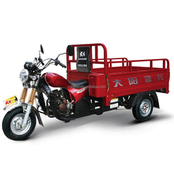 Best-selling Tricycle 200cc rickshaw price made in china with 1000kgs loading Capacity