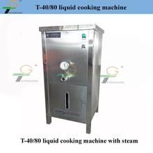 electric/gas milk or liquid cooking machine